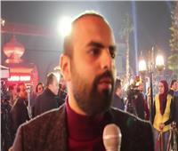 فيديو| مؤلف «3 أيام في الساحل»: كل أبطال المسرحية نجوم