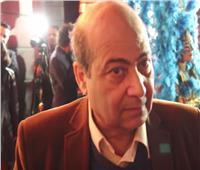 فيديو| طارق الشناوي: عودة هنيدي لخشبة المسرح يضيف للحركة الفنية