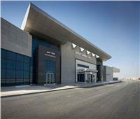 الخميس.. أول طائرة تهبط بمطار سفنكس الدولي