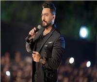 شاهد| «فورمة» تامر حسني استعدادًا لفيلمه الجديد