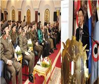 «الفنية العسكرية» تنظم المعسكر الشتوي الدولي لتحالف الحزام والطريق