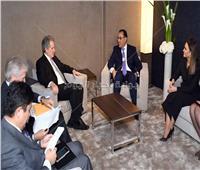 نائب مدير صندوق النقد الدولي: مصر حريصة على بناء اقتصاد قوي وتنافسي
