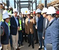 رئيس شركة النيل: مستودع تخزين «جحدم» يعمل وفق أحدث المعايير العالمية