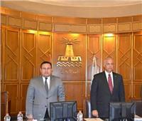 قنصوة: إنشاء مونوريل الإسكندرية خلال 8 سنوات على 4 مراحل