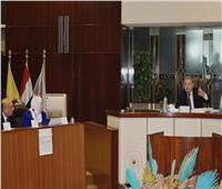 وزير قطاع الأعمال العام يترأس الجمعية العامة للشركة القابضة للسياحة والفنادق