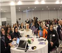انطلاق أعمال الدورة الـ22 للمنتدى الاقتصادي للمرأة بتونس
