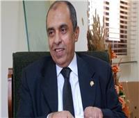 وزير الزراعة يهنئ وزير الداخلية بعيد الشرطة