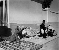 25 يناير.. حين أدى المحتل «التحية العسكرية» لشهداء الشرطة