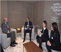 «مدبولي» لنظيره الأردني: نتطلع لعقد اللجنة العليا المشتركة لتعزيز التعاون