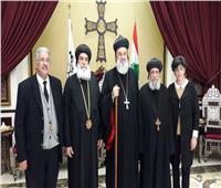تنفيذية «كنائس الشرق الأوسط» تعقد اجتماعها في لبنان