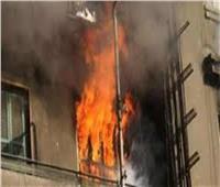 الكهرباء تحرق زوجين حتى الموت بالمنوفية