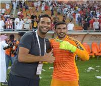 فيديو| ميدو وعواد يقودان الوحدة للإطاحة بالأهلي من كأس السعودية