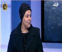فيديو| أرملة شهيد.. ساطع النعماني لن ننساه وتكريمه سيتكرر دائما