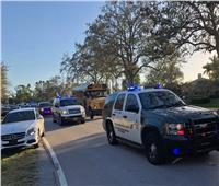 مقتل 5 في إطلاق نار داخل بنك بوسط فلوريدا