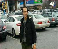 فيديو| زوجة الشهيد ياسر جنينه: زوجي استشهد قبل حصوله على نوط الامتياز