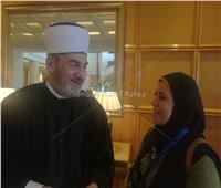 حوار| مفتي بلجراد: محرومون من بناء المساجد وأملنا تحقيق المواطنة