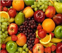 ننشر أسعار الفاكهة في سوق العبور اليوم 24 يناير