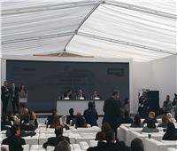 وزير التموين يفتتح مصنع «بونجورنو» في ٦ أكتوبر