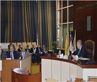 وزير قطاع الأعمال يترأس الجمعية العامة للشركة القابضة للأدوية