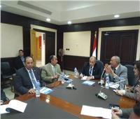 وزير الزراعة يوافق على فصل الثروة السمكية بالبحر الأحمر عن السويس