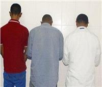 حبس 3 عاملين متهمين بسرقة خزينة مطعم بمساكن شيراتون