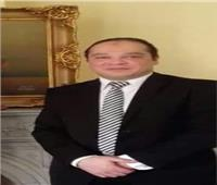 «خضر» يهنىء الشعب والرئيس بعيد الشرطة الـ 67