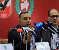 عمرو علواني: الأهلي يعزز مكانة مصر دوليًا