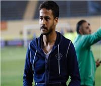 أحمد رفعت ينتقل لإنبيعلى سبيل الإعارة