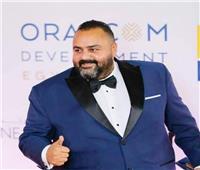 شيكو يقدم شخصية «مدير فندق» بمسلسل «اللعبة» في رمضان