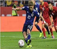 فيديو  اليابان تتأهل لنصف نهائي كأس أمم آسيا