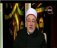 فيديو| خالد الجندي عن قول «المتوفي الله يرحمه»: خطأ كبير