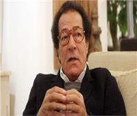 فاروق حسني: حجاب الأطفال أكثر معركة جرحتني