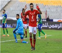 حسين الشحات: الأهلي قادر على الفوز بالدوري وببطولة إفريقيا
