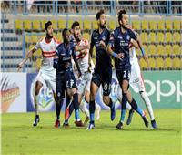 تحليل| مباراة الزمالك وبيراميدز قمة عالمية على أرض مصرية