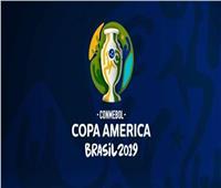 تعرف على تفاصيل قرعة كأس كوبا أمريكا 2019
