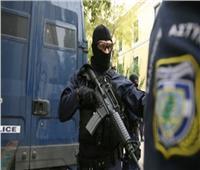 الشرطة اليونانية تطلق الغاز المسيل للدموع لتفريق محتجين
