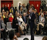 بريطانيون يطالبون ماكرون بالاعتذار بعد وصفه البريكست بالـ«هراء»