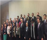 وزير التجارة يطالب بتفعيل مشاركة الدول النامية بمنظمة التجارة الدولية
