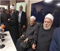 مفتي الجمهورية يشيد بمبادرة «الأزهري» ويؤكد: الأزهر فخر مصر