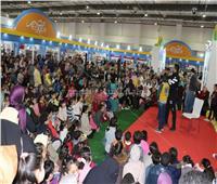 «الحاج علي»: الإقبال على معرض الكتاب يبشر بمستوى ثقافة المواطنين