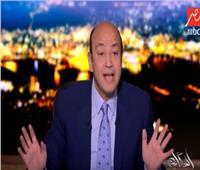 عمرو أديب: المتحف الكبير عجيبة العالم الثامنة