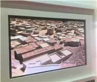 فيديو| رحلة لـ«بيوت الصحابة» بمعرض الكتاب الدولي