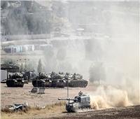 شهود: محتجون يقتحمون معسكرا للجيش التركي في شمال العراق