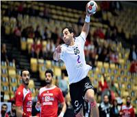 مصر تتقدم على إسبانيا 18-17 في كأس العالم لكرة اليد