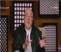 فيديو.. خالد الجندى: عدم مراجعة الآيات القرآنية فى الدراما جريمة