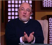 بالفيديو| خالد الجندي يهاجم فيلم الضيف: به تحريف لكتاب الله