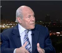 فيديو| «الدسوقي»: إسرائيل حاولت ضرب قناة السويس بشق مجرى ملاحي جديد