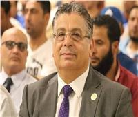 محمود العدل: مصر بدأت تستعيد عصرها الذهبي في كرة اليد