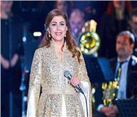 بحضور الرئيس السيسي.. ماجدة الرومي تحيي حفلا غنائيا مع إطلاق مبادرة «نور حياة»
