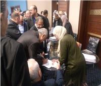 صور| بدء التسجيل في عمومية الناشرين العرب لإجراء انتخابات مجلس الإدارة